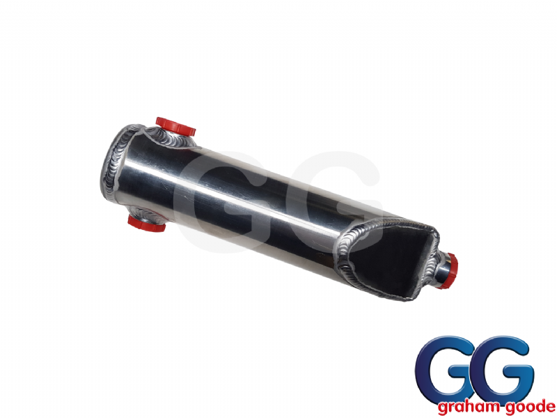 2 Port Oil Separator GGR Designed for Ford Cosworth YB GGR003